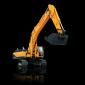 hyundaiR520LC-9Acrawler excavators