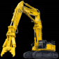 KOBELCOSK1000DLCcrawler excavator