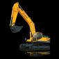 hyundaiR380LC-9crawler excavators