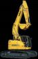 KOBELCOSK260SRLCcrawler excavator